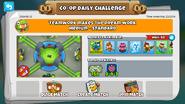 Co-Op Challenge