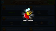 Get Small Bloon