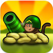 Bloons Tower Defense 4 (iPhone/iPod Touch)