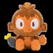 Dart Monkey Plush Toy-1 1 1000x