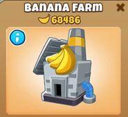 Banana Research Facility BTD6