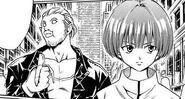 Leon and Eathes