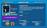 Marcy bloons