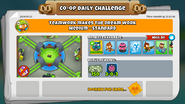 Co-Op Challenge load