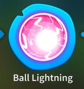 Ball Lightning Icon BTD6