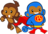 Super Monkey Fan Club Icon.png