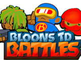 Bloons Tower Defense Battles