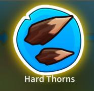 Hard Thorns Icon BTD6