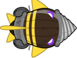 Dreadbloon: Armored Behemoth