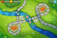 Downstream Halloween