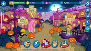 Candy Kingdom Halloween