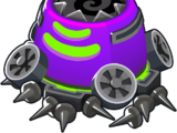 Spike Storm (BTD6)