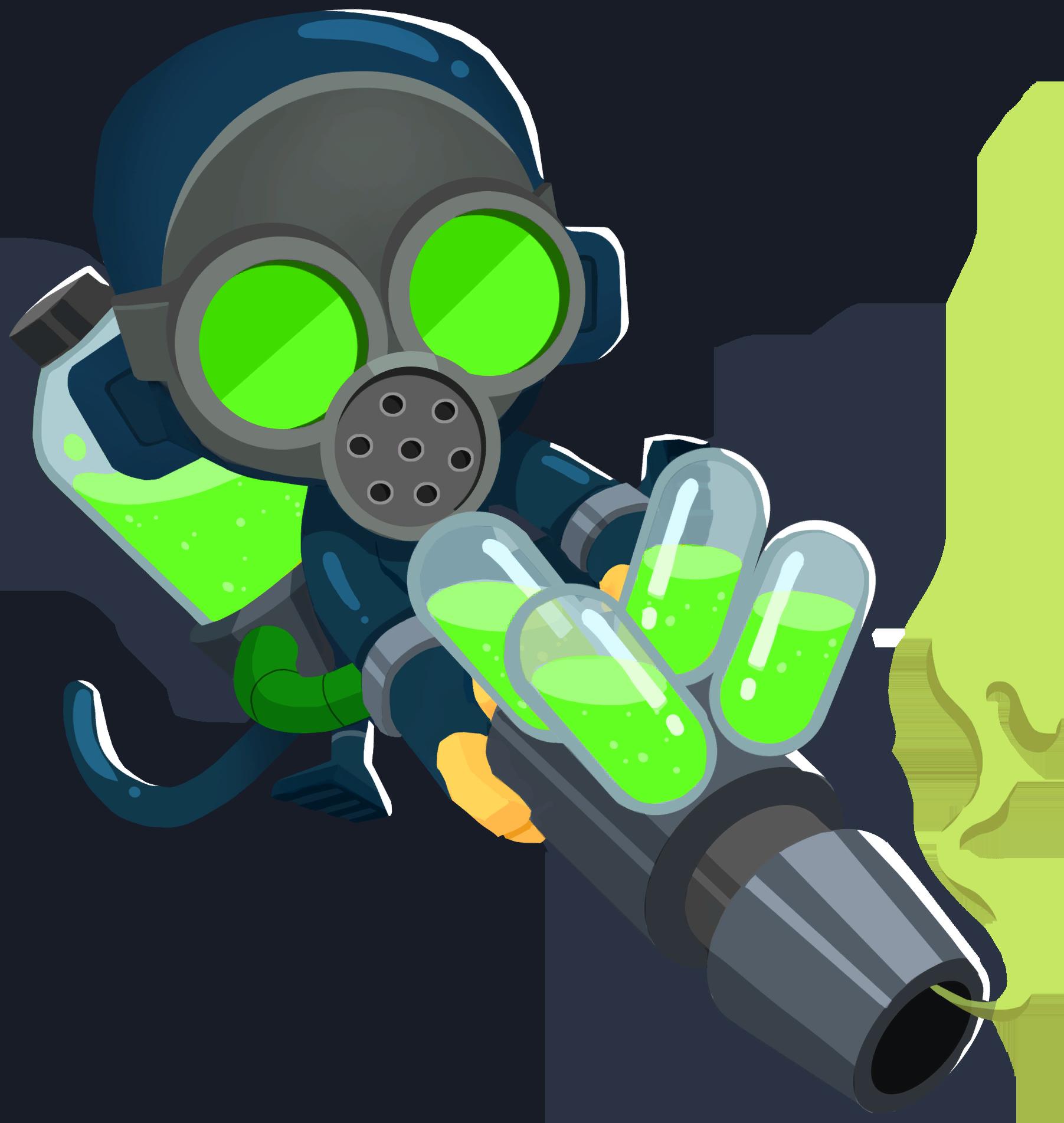 Bloon Liquefier (BTD6)