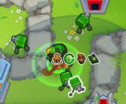 Biohack engineer plus sentry