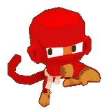 Ninja btd6 menu cutout