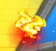 Wall of Fire 17.0