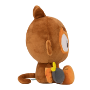 Dart Monkey Plush Toy-2 1 1000x