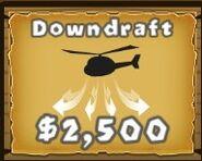 Downdraftupgrade