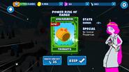 Power Ring of Range