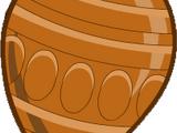 Ceramic Bloon