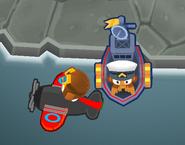 Destroyer 302