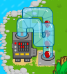 Bloon Inflation and Deployment Facility