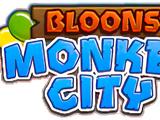 Bloons Monkey City