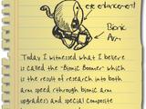Bionic Boomer