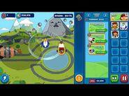 Bloons Adventure Time TD Regrow DDT Farm