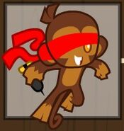 Enhanced Eyesight BTD5