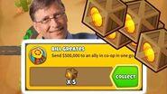 This HIDDEN Achievement is worth $1000 Monkey Money! (Bloons TD 6)