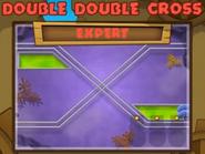 Double double cross