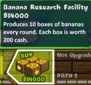 Research Facility BTD5 description