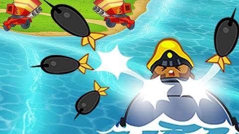 BTD5 Benguela - NAPSFRILLS Impoppable with 4 Chippers etc