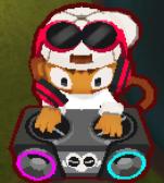 DJ Benjamin Level 3