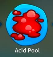 Acid Pool Icon BTD6