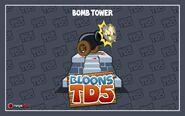 Bombtower