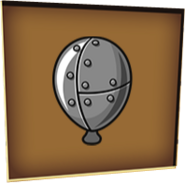 Lead Bloon Icon
