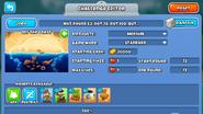 New 16.0 Challenge Menu