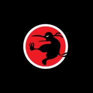 The Newest Ninja Kiwi Logo