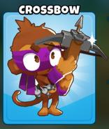 Crossbow Monkey