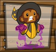 Monkeysense