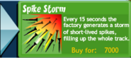 Spikestorm-btd4 upgrade