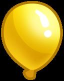 GoldenBloon