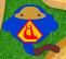 BTD3 Super Monkey