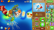 Cannot Sell CHIMPS rule