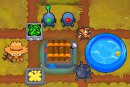 Powers excluding Energizing Totem2