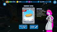 Cheesy Dog