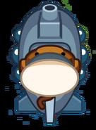 0-0 Monkey Sub HD Flash