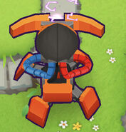 Apex Plasma Master Backside